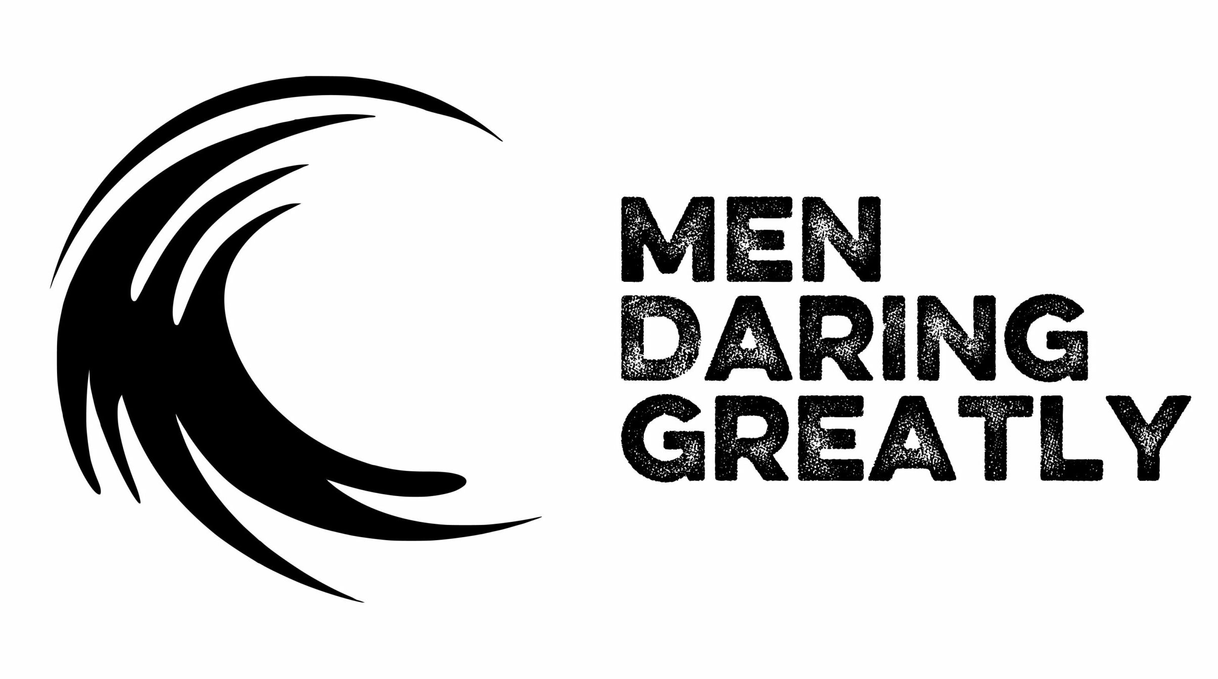 Men Daring Greatly